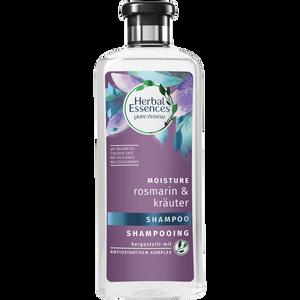 Bild: Herbal essences Shampoo Moisture Rosmarin & Kräuter