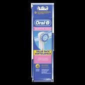 Bild: Oral-B Sensitive Clean Aufsteckbürsten