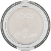 Bild: LOOK BY BIPA Eyeshadow Mono snow