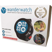 Bild: wanderwatch Smartwatch for Outdoor Play