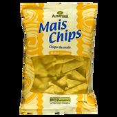 Bild: ALNATURA Mais Chips