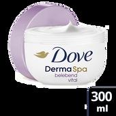 Bild: Dove DermaSpa belebend vital Body Creme