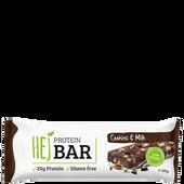Bild: HEJ Protein Bar Cookies & Milk