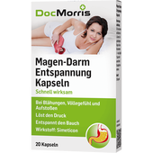 Bild: DocMorris Magen-Darm Entspannung Kapseln