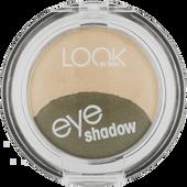 Bild: LOOK BY BIPA Eyeshadow Duo meadow