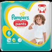Bild: Pampers Premium Protection Pants Gr. 6 (15+ kg) Value Pack
