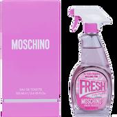 Bild: Moschino Pink Fresh Couture EDT 100ml