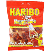 Bild: HARIBO Happy Cola