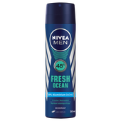 Bild: NIVEA MEN Fresh Ocean Deospray