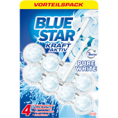 Bild: Blue Star Kraft Aktiv Pure White