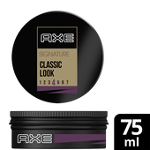 Bild: AXE Signature Classic Look Definition Wax
