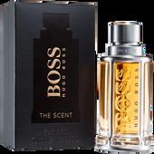 Bild: Hugo Boss Boss The Scent EDT