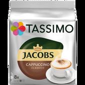 Bild: JACOBS Tassimo Cappuccino Classico