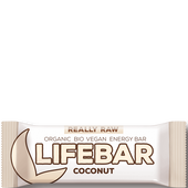 Bild: Lifebar Coconut