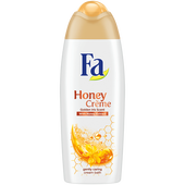 Bild: Fa Schaumbad Honey Creme Golden