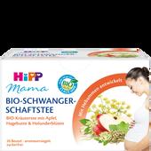 Bild: HiPP Mama Bio-Schwangerschaftstee
