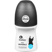 Bild: today Deo Roll-on Invisible