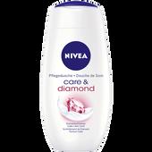 Bild: NIVEA Creme-Öl-Dusche diamond touch
