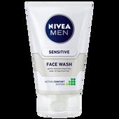 Bild: NIVEA MEN Sensitive Face Wash