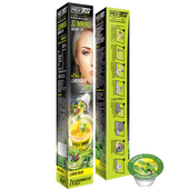 Bild: MediCap Slimming Alpenkräuter Tee Nr. 4 Zitronenmelisse Diät Teekapseln