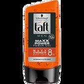 Bild: Schwarzkopf 3 WETTER taft LOOKS Maxx Power Power Gel