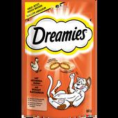 Bild: Dreamies Katzensnack mit Huhn