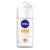 Bild: NIVEA Stress Protect Deo Roll-on