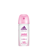 Bild: adidas for Women Control cool & care Deospray Mini