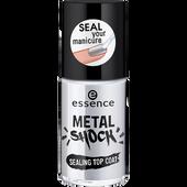 Bild: essence Metal Shock Sealing Top Coat