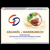 Bild: CD Creme Seife Arganöl & Mandelmilch