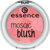 Bild: essence Mosaic Blush all you need is pink
