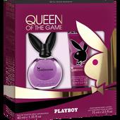Bild: Playboy Queen Of The Game Duftset