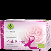 Bild: Neuner's Kräutertee Pink Blend