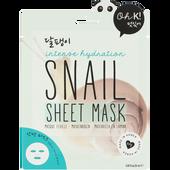 Bild: Oh K! Snail Sheet Mask