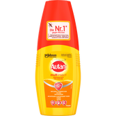 Bild: Autan Multi Insektenschutz Spray