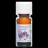 Bild: Bio ätherisches Öl Lavendel