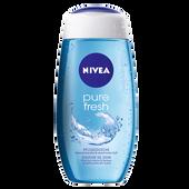 Bild: NIVEA Pflegedusche Pure Fresh