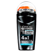 Bild: L'ORÉAL PARIS MEN EXPERT Carbon Protect 4in1 Deo Roll-on