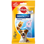 Bild: Pedigree Dentastix small