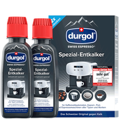 Bild: durgol swiss espresso Spezial Entkalker