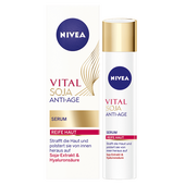 Bild: NIVEA Visage Vital Teint Optimal Soja+ Serum