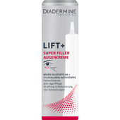 Bild: DIADERMINE LIFT+ Super Filler Augencreme