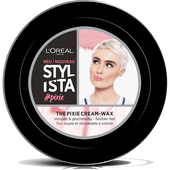 Bild: L'ORÉAL PARIS Stylista The Pixie Cream-Wax