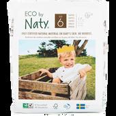 Bild: Eco by Naty Windeln Größe 6