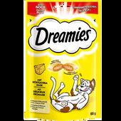Bild: Dreamies Katzensnack mit Käse