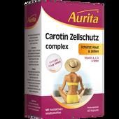 Bild: Aurita Carotin Complex Kapseln