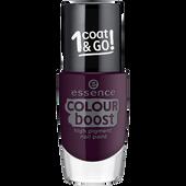 Bild: essence Colour Boost High Pigment Nagellack instant adventure