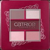 Bild: Catrice ProvoCATRICE Eye Palette