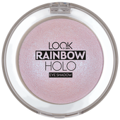Bild: LOOK BY BIPA Rainbow Holo Eye Shadow tickled pink
