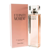 Bild: Calvin Klein Eternity Moment EDP 100ml